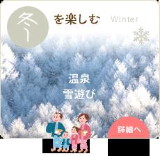 冬を楽しむ